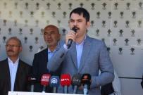 'Konya İle Liderimiz Recep Tayyip Erdoğan Arasına Kimse Giremeyecektir'