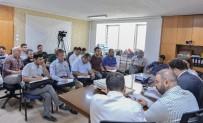 İŞ MAKİNESİ - 'Şeffaf Belediyecilik' Uygulamaları Devam Ediyor