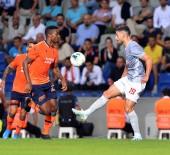 OLYMPIAKOS - UEFA'dan Okan Burak'a 1, Chedjou'ya Da 2 Maç Men