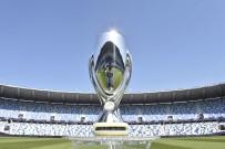 PEP GUARDIOLA - 44. UEFA Süper Kupa'nın Sahibi İstanbul'da Belli Olacak