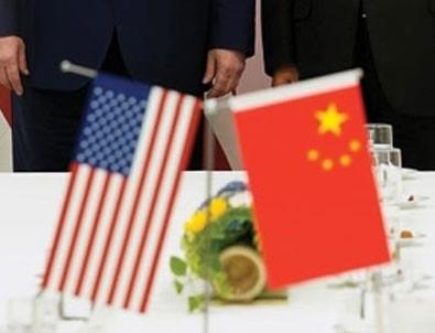 ABD, Çin'e ek vergiyi erteledi