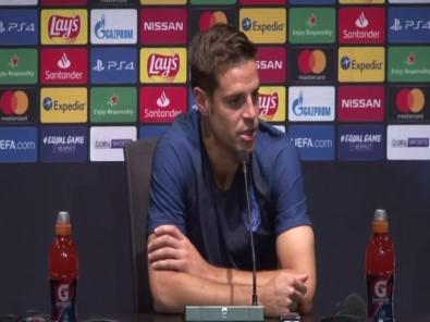 Cesar Azpilicueta Açıklaması 'Bu Bir Final Ve Kupayı Almak İstiyoruz'