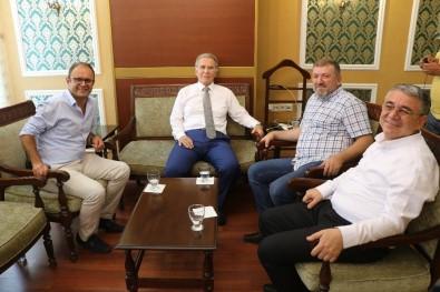 Cumhurbaşkanlığı Yüksek İstişare Kurulu Üyesi Şahin Açıklaması 'Milletimiz Artık Güdümlü Türkiye'ye İzin Vermeyecektir'