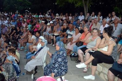 Didim'de Sinema Günleri Sürüyor