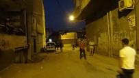 Diyarbakır'da Akrabalar Arasında Silahlı Kavga Açıklaması 4 Yaralı