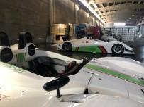 OTOMOBİL SATIŞI - Gümrükte Kalan 2 Yarış Otomobili Meraklılarını Bekliyor