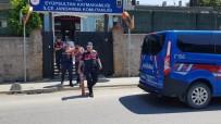 Jandarmadan Uyuşturucu Operasyonu Açıklaması 72 Bin Hap Ele Geçirildi