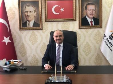 AK Parti'li Mersinli Açıklaması 'AK Parti, Türkiye'nin Milletimizin Taleplerinden Doğmuştur'