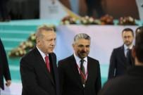 GEZİ PARKI - Başkan Aksu Açıklaması '18 Yıldır Sevdamız Millet'