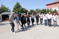 KIRAZLı - Başkan Öztürk Kirazlı Ve Çubuklu Şenliklerine Katıldı