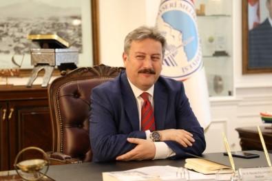 Başkan Palancıoğlu Açıklaması' Ağırnas'ı Tarihi Dokusuna Uygun Hale Getireceğiz'