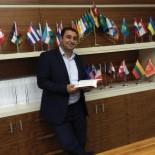 KAPATMA DAVASI - Başkan Sabırlı'dan AK Parti'nin 18. Kuruluş Yıldönümü Mesajı