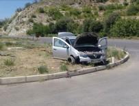 İBRAHİM KORKMAZ - Bayram tatilinde trafik kazalarının acı bilançosu: 52 ölü, 427 yaralı