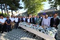 İSMAİL TAMER - Bilal Özdoğan Açıklaması 'İnşallah Önümüzdeki Bayramlarda Da Birlik Ve Beraberlik İçinde Olacağız'