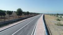 Gebze Fatih - Çayırova İstasyon Bağlantı Yolları Hizmete Açıldı