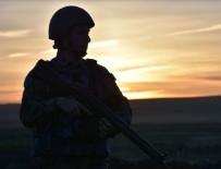 Kars'ta silahlı 3 terörist etkisiz hale getirildi