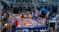 Kick Boks 'Türkiye-Dünya Karması' Mücadelesi Bayraktepede Yapılacak