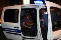 Konya'da Bıçaklı Kavga Açıklaması 3 Yaralı