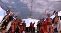 Mehteran Takımına 'Diriliş'te Klip