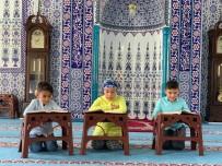 MÜFTÜ YARDIMCISI - Okul Öncesi 4-6 Yaş Kur'an Kursları Eylülde Başlıyor