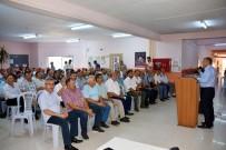 MÜFTÜ YARDIMCISI - Sinop İmam Hatip Lisesi 17. Mezunlar Buluşması