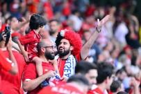 KUZEY AMERIKA - Süper Kupa'ya Yabancı Basın Akını