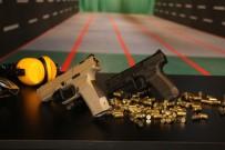 Yerli Silahlar Poligonların Gözdesi Oldu