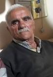 AMBULANS HELİKOPTER - Yorgun Merminin Bu Seferki Hedefi Yaşlı Adam Oldu