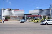 ÜNİVERSİTE HASTANESİ - Adana Sağlık Turizminde Hedef Büyüttü