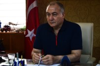 ENFLASYON FARKI - Ağar Açıklaması 'Türk-İş Genel Başkanı Atalay Yanlış Anlaşıldı'