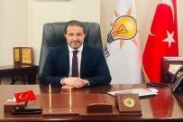 ÖZGÜRLÜK - AK Partili Başkan Gür'den 18 Yıl Mesajı