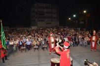 BALABAN - Balaban'da 'Buluşma Günü' Etkinliğine Yoğun İlgi