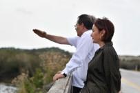 YÜRÜYÜŞ YOLU - Başkan Demir Açıklaması 'Kızılırmak Deltası Kuş Cenneti 3 Yıl İçerisinde Daimi Listeye Alınır'
