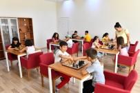 YAZ OKULLARI - Başkent'in En Renkli Okulları