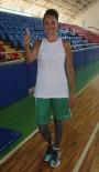 KOZLUCA - Bellona Kayseri Basketbol Ceyda Kozluca Sinan İle Anlaştı