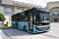 Demre'ye Saat Başı Otobüs Seferi Başladı