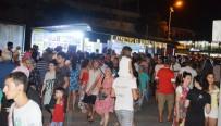 MUSTAFA BALBAY - Didim'de Yazarlar Festivali Devam Ediyor