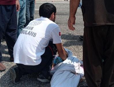Diyarbakır- Bingöl karayolunda kaza! Çok sayıda ölü ve yaralı var