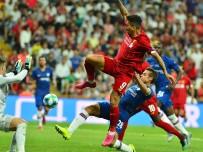 CESAR - İstanbul'da UEFA Süper Kupa Liverpool'un