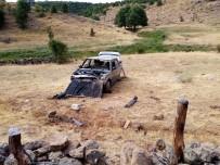 Otomobil Takla Attı; 3 Yaralı