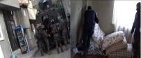 Şırnak'ta PKK/KCK Operasyonu Açıklaması 21 Gözaltı