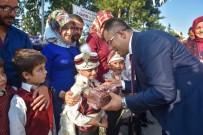 Taşköprü'de Toplu Sünnet Şöleni Gerçekleştirildi