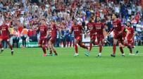 CESAR - UEFA Süper Kupa Liverpool'un