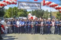 'Uluslararası Taşköprü Sarımsağı Festivali' Başladı