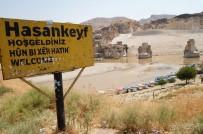 ELEKTRİK ENERJİSİ - Yeni Hasankeyf'te Sona Doğru