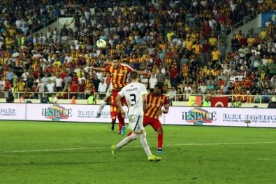 Yeni Malatyaspor veda etti, Trabzon turladı