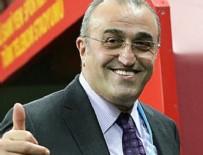 Mustafa Cengiz - Abdurrahim Albayrak'tan Falcao açıklaması