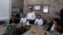 AK Parti'li Dağ Açıklaması 'CHP'de Söz Çok Ama İcraat Yok'