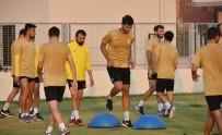 ALI EREN - Aliağaspor FK Hazırlıklarını Sürdürüyor