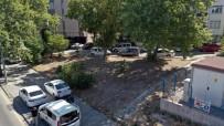 DOĞANTEPE - Altındağ'a 8 Yeni Park